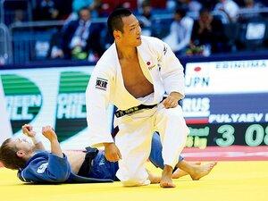 世界柔道3連覇達成、海老沼匡が目指すもの。~軽量級No.1のあくなき姿勢~