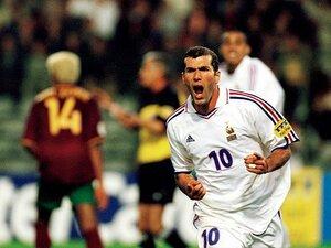 フランス EURO2000「プティが語るレ・ブルーとジダンの輝き」~史上初の快挙の舞台裏~