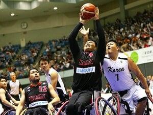 """チーム全員に徹底された""""ベーシック""""。車いすバスケ男子日本代表、リオへ。"""