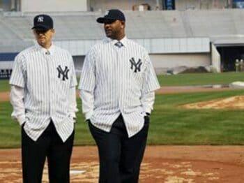 ヤンキース「大盤振る舞い」の大丈夫<Number Web> photograph by AFLO