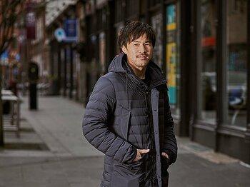 「FWとして勝負できるクラブへ」岡崎慎司が移籍を決意するまで。<Number Web> photograph by Tomoko Nagakawa