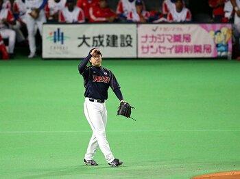 日本代表はセットアッパーで勝負!?WBC優勝への投手起用法を考える。<Number Web> photograph by NIKKAN SPORTS