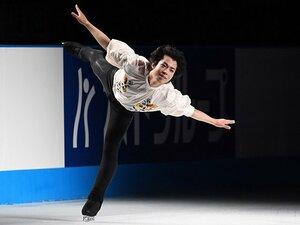 「フィギュアスケートは総合芸術」氷上の哲学者・町田樹、最後の演技。