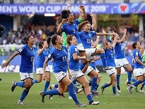 """イタリアの夏の主役は""""アズーレ""""。女子W杯躍進の裏に偏見の歴史。"""