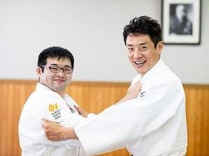 リオ銅メダルの廣瀬順子(パラ柔道)。妻のメダルに夫・悠は何を思った?