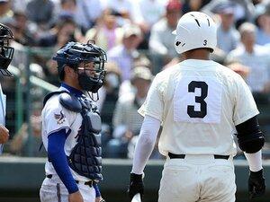 高校野球の敬遠はとかく物議を醸す。「清宮に回す敬遠」の2つの問題。