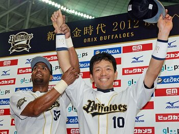 大引啓次獲得で日本ハムは強くなる!!糸井を手放しても得をした理由。<Number Web> photograph by NIKKAN SPORTS