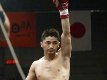 日本初!格闘技を気軽に観戦するチャンス。<Number Web> photograph by Takao Masaki