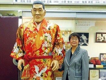 馬場さんを知らない世代は全日本を変えられるか。~巨人の十七回忌追善興行に思う~<Number Web> photograph by NIKKAN SPORTS