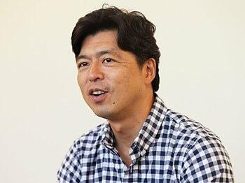 「もうこれは奇跡とは言わせない」NHK豊原アナのラグビー愛と実況論。<Number Web> photograph by Shigeki Yamamoto
