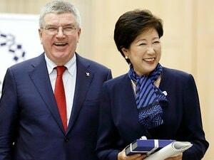 """IOCバッハ会長(67歳)とは何者なのか? 「ぼったくり男爵」にただ1人クーデターを仕掛けた男の""""悲しい末路"""""""