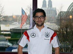 日本人がドイツ代表の分析チームに?『チーム・ケルン』と大学生の物語。