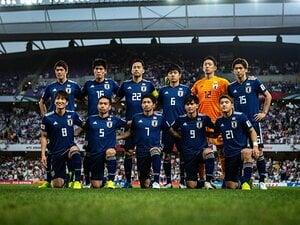 日本の真の実力にトルシエが言及。「まだ日本のマキシマムではない」
