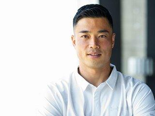 <スペシャルインタビュー> 山田章仁 潤う瞳の先に広がる世界とは。