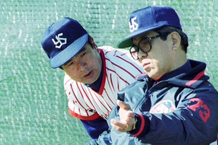 """《追悼》日本一のスコアラー・安田猛 95年、野村監督とともにイチローを封じた""""7×9の魔法陣""""とは"""