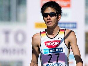 <箱根の元エースが語るアプローチ> 佐藤悠基と考える、箱根駅伝とマラソンを隔てるもの