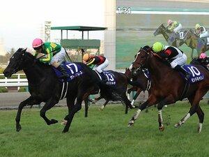 藤沢厩舎、史上初の2歳GI両獲り。朝日杯FSはサトノアレスの完勝劇。