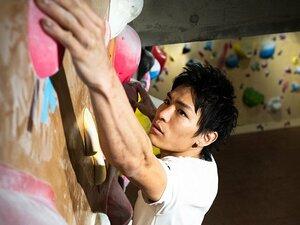 <Have a Dream 夢追い人の挑戦>クライマー・楢﨑智亜の現在地。