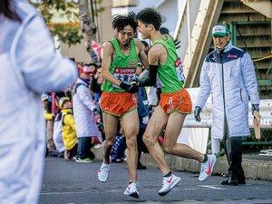 箱根駅伝に現れる正論と人情の距離。~チームのための自己犠牲はどこまで正当化されるか~