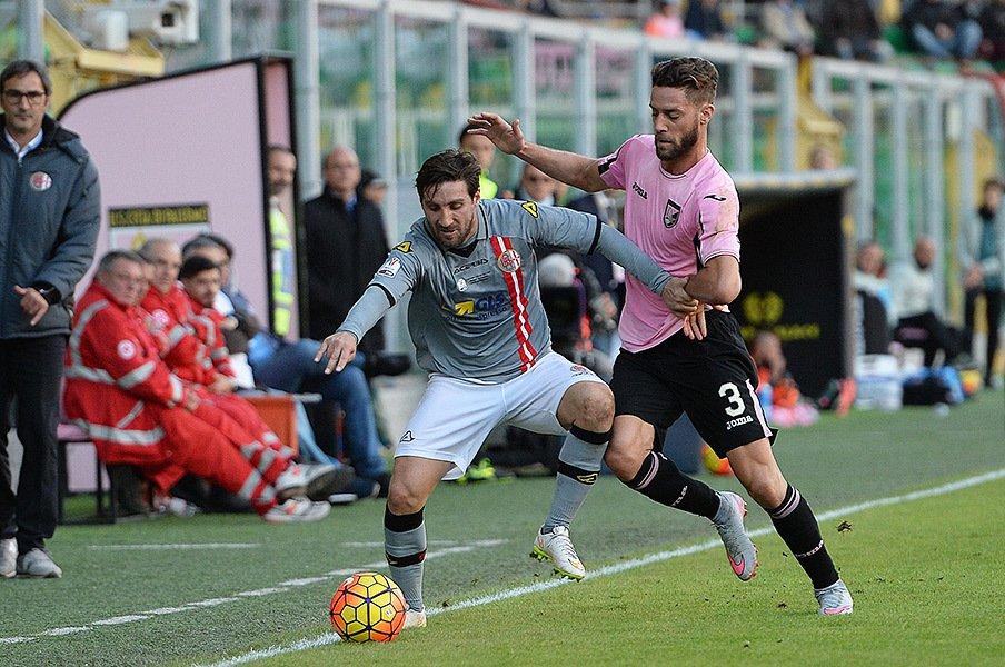 セリエAクラブが3部相手に次々と……。大荒れのコッパ・イタリアで何が?<Number Web> photograph by Getty Images