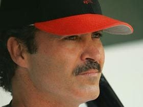 ラファエル・パルメイロの耳栓 - MLB - Number Web - ナンバー