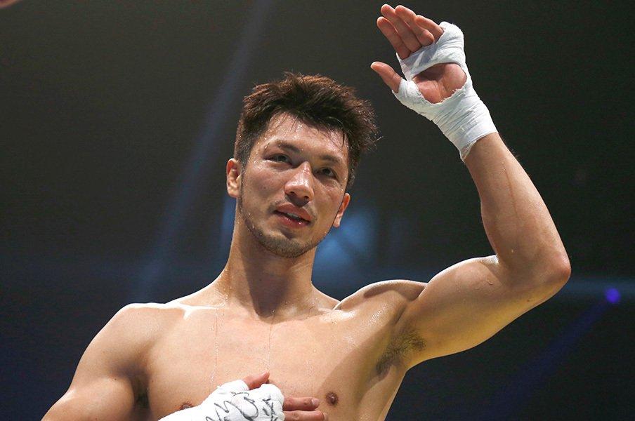 """日本は""""ボクシング大国""""なのか?増える王者の陰で、競技人口が危機。<Number Web> photograph by AFLO"""