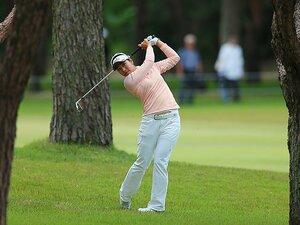 女子ゴルフ界に浸透する、アヤコイズムの継承者。~スイングと心を磨く森田理香子~