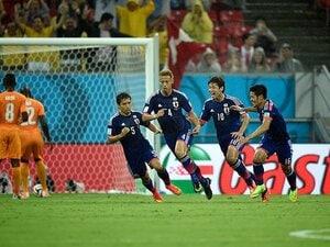 ウリエが語る優勝候補と注目国。「日本には確固たるビジョンがある」