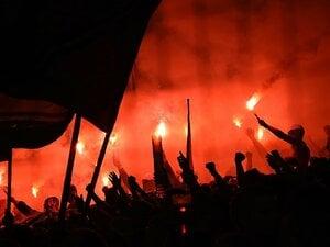 ドイツのカップ戦は1回戦から熱狂。5部クラブの夢と大迫勇也の洗礼。