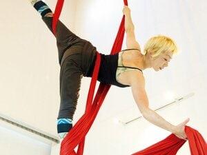 <少なく食べて、なぜ動ける?>小食アスリートの研究。~バレエダンサー&エアリアル・パフォーマー(後篇)~