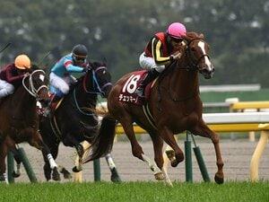 桜花賞に「出なかった」馬の別格さ。オークスは準備万端のチェッキーノ!