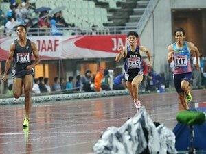 日本選手権の決勝に2人の現役医大生。陸上界は「文武両道」の理想モデル?