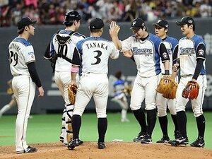 日本ハム選手、札幌ドームの聖域。ロッカールームはどうなっている?