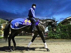 本気度の高い外国馬vs.手薄な国内馬。ラブリーデイ本命も、JCは混戦模様。