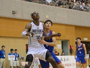 留学生のいない名門公立バスケ部、広島皆実と能代工が練った作戦とは?