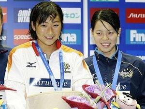 19年ぶりに中学生が日本新記録!15歳・池江璃花子は水泳女子の希望。