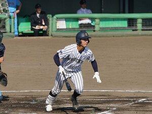 甲子園より胸躍る無名の逸材探し。福岡に高次元剛腕、天才二塁手が!