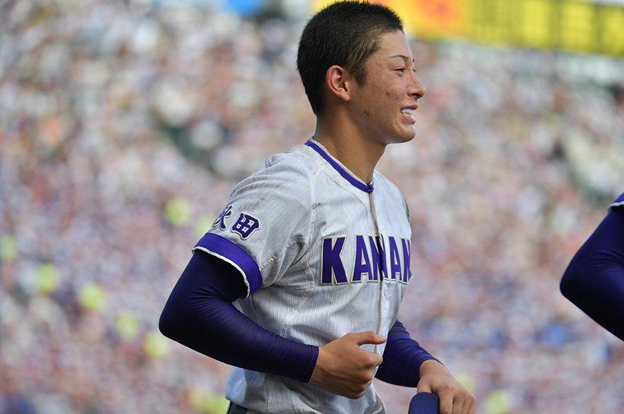 新潟の球数制限がもたらす次の問題。トーナメント戦で投手育成は可能か。<Number Web> photograph by Hideki Sugiyama