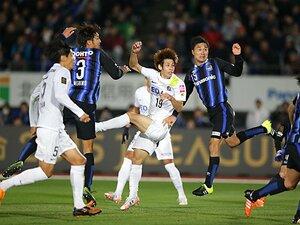 令和に語り継ぐ、J平成名勝負(9)~2015年CS決勝第1戦:G大阪vs.広島~