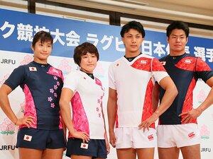 五輪で7人制ラグビーを楽しむために。岩渕健輔がその魅力と特異性を解説!