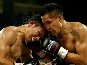 KO負けだけど最高評価 元ボクサー・三浦隆司が振り返る「2週間寝れなかった」バルガス戦