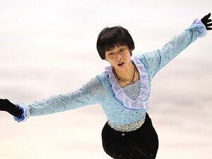 「全日本選手権にこだわっています」羽生結弦が臨む、年内最後の大舞台。
