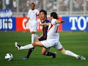 今こそC大阪以来の課題を克服する!清武弘嗣の強い危機感とゴール宣言。