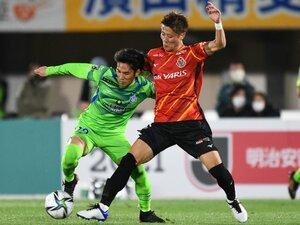 """8試合で9得点は""""攻撃が単調すぎる""""? 対湘南戦で見えた「川崎Fにあって名古屋にない」決定的な差とは"""