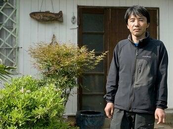 <日本一のアルパインクライマーが語る(4)> 山野井泰史 「驚異のカムバック、なぜ山に登るのか」<Number Web> photograph by Miki Fukano