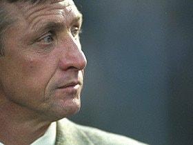 カリスマ・クライフ、13年ぶりに監督復帰か。