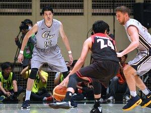 バスケ男子代表、米大学生に3連敗。東京五輪への険しい道のり。