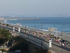 それでも、やっぱりフルマラソン。僕らが湘南国際マラソンに出る理由。