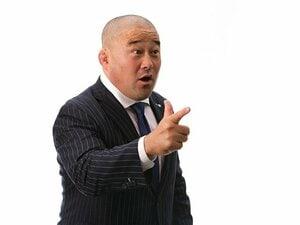 推した無名選手が次々とジャパンに。ラグビー界の予言者、山賀敦之。