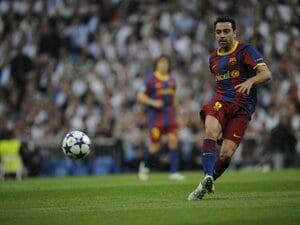 「才能は常にフィジカルに勝つ」最高峰のMFシャビが信奉し続ける攻撃的サッカーの根幹【ドリームチーム選出】